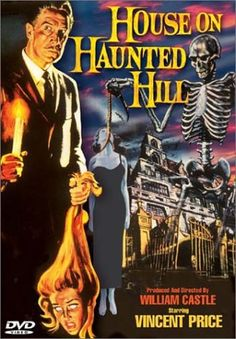 House on Haunted Hill GOTHAM (DBA ALPHA)…