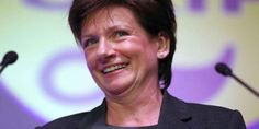 """Top News: """"UK: Diane James Replaces Nigel Farage As UKIP Leader"""" - http://politicoscope.com/wp-content/uploads/2016/09/Diane-James-UK-Politics-News-Today-790x395.jpg - Diane James defeated four other candidates in a ballot of party members.  on Politicoscope - http://politicoscope.com/2016/09/16/uk-diane-james-replaces-nigel-farage-as-ukip-leader/."""