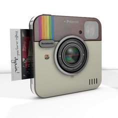 Instagram + Polaroid = Photography Match Made in Heaven? 160$ for Polaroid