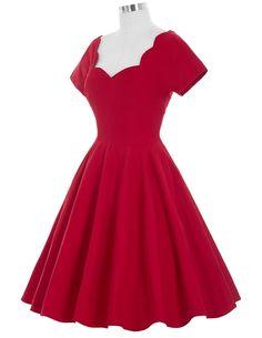 Belle Poque®Women's Knee-Length Floral Cocktail Dresses (Multi-Colored) https://www.amazon.com/gp/product/B0177JRI9M/ref=as_li_qf_sp_asin_il_tl?ie=UTF8&tag=rockaclothsto-20&camp=1789&creative=9325&linkCode=as2&creativeASIN=B0177JRI9M&linkId=c469e130dded70218b2e1961a7122f67 #rockabilly #rockabillystyle #rockabillydresses #rockabillyshoes #rockabillyskirts #pinup #pinupgirls #pinupstyle #pinupdresses #50sdresses #50sfashion #retrofashion #vintagedresses #retrodresses