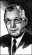Dr. Roy Plunkett '32 - Discovered Teflon #ManchesterUniversity