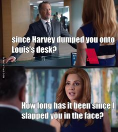 Suits Tv Series, Series Movies, Suits Quotes, Harvey Specter, Tv Times, Movie Quotes, Loki, Fandoms, Face