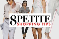 How To Shop For Petite Clothes (Plus, A Pinterest-ReadyGuide!)