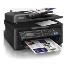 Epson Multifunctional WorkForce WF-2630WF Wifi Fax75,02 €