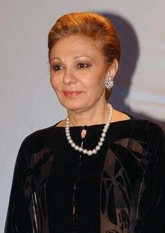 Farah Pahlavi (born Farah Diba; 14 October 1938) is the widow of Mohammad Reza Pahlavi and the former Shahbanu (Empress) of Iran. Farah Diba was born on 14 October 1938 in the Iranian capital Tehra…