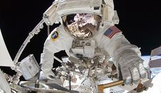 """In Focus: Why Spaceflight is Becoming Blurrier over Time  """"They have a test called orthostatic tolerance… it basically says 'can you stand up?' and a lot of [the astronauts] were failing that, they c..."""" """"scans of astronauts returning from at least one month in space and confirmed that fluid shift also contributes to visual disruption as a result of intracranial pressure."""""""