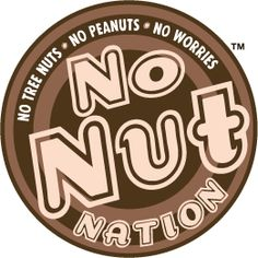 No Nut Nation makes #nutfree and #peanutfree desserts!
