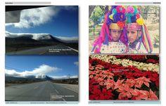 Sección #Galeria de la #Revista400 publicación mensual con temas de desarrollo sustentable desde lo económico, social, político, cultural y ecológico. #Zacatecas #Aguascalientes #Jalisco