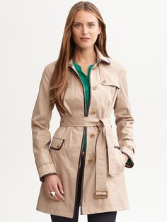 Fall 2012- Equestrian trench