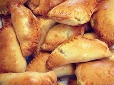 Pierogi z piekarnika jest to przepis stworzony przez użytkownika mmoussa. Ten przepis na Thermomix<sup>®</sup> znajdziesz w kategorii Inne dania główne na www.przepisownia.pl, społeczności Thermomix<sup>®</sup>. Pretzel Bites, Pierogi, Food And Drink, Thumbnail Image, Bread, Recipes, Cooking Recipes, Thermomix, Brot