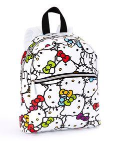 HK  ❣  HELLO KITTY Backpack