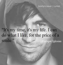 I Like How It Feels- Enrique Iglesias