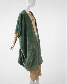 Coat 1920s
