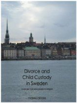 Divorce and Child Custody in Sweden (Survive Sweden) Child Custody, Divorce, Sweden, Paris Skyline, Taj Mahal, Survival, Children, Travel, Young Children