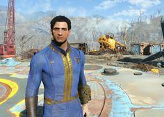 Fallout Costume, Vault 111, Vault Dweller, Star Wars, Costumes, Costume Ideas, Fashion Dresses, Jumpsuit, Suits