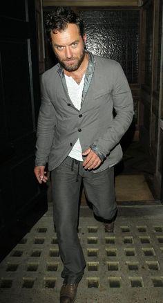 Hombres con estilo: los mejores looks de la semana (XXI) - http://gd.is/4wTSgV
