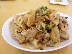 11月30日の「ノンストップ!」で取り上げられた、スライス大根が美味しい豚肉炒めをお届けします!