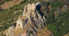 Visita Castillo de Dos Hermanas   TCLM