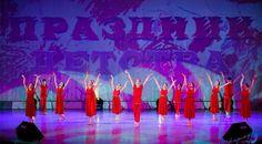 С 17 по 21 ноября талантливые дети из разных стран вновь соберутся в Санкт-Петербурге, чтобы принять участие в конкурсе-фестивале «Праздник детства».