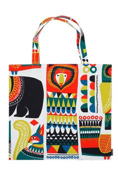 And i also love all things Marimekko
