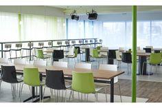 京都学園大学食堂 | works | ninkipen![ニンキペン]一級建築士事務所