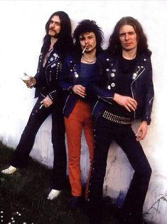 Heavy Rock, Heavy Metal, Metal Bands, Rock Bands, Thin Lizzy, Gothic Rock, Rock N Roll, Punk, Guitars