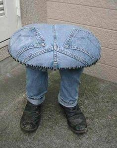 Eski Kot Pantolon Değerlendirme , Birçoğumuz kotları eskiyene kadar giyer ve hala o eski kot pantolonları değerlendirme konusunda aklında türlü türlü düşüncelere sahiptir.... ,  #eskikotdeğerlendirme #eskikotileneleryapılır #eskilerideğerlendirme #GeriDönüşüm #kotkumaşdeğerlendirme