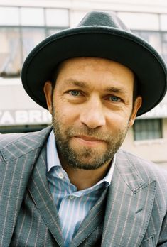 Gonzo for Mark Gonzales......Interview Magazine interview...a master of skateboard and art!!