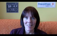 Simone de Hoogh about why she started PowerWood for families living with...
