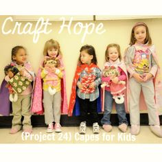 In partnership with Enchanted Makeovers and featured in the Dec/Jan issue of FamilyFun magazine, we have announced our next project. Skedaddle over to the Craft Hope website to check it out!