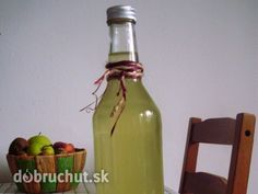 Zázvorový sirup Welcome To My House, Welcome Drink, Jam And Jelly, Nordic Interior, Health Advice, Smoothies, Ale, Juice, Frozen