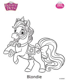 palace pets coloring pages google search. beautydreamy. palace ... - Disney Palace Pets Coloring Pages