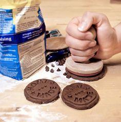 Homemade stempel voor je koekjes - Culy.nl