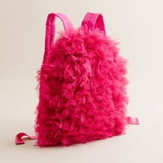 tutu backpack
