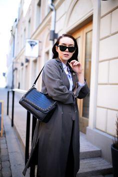 Dixi Coat   Camilla Czakan  #fashionblogger #fashionblog #scandinavian #finnishdesign #kevättakki #springfashion #springcoat