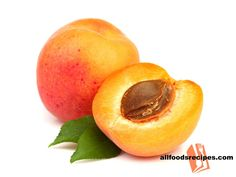 Apricots - How apricots are helpful for human beings? It's scientific name, health benefits and nutrition facts. Know complete details about apricots.  FOOD FACTS : http://www.allfoodsrecipes.com/apricots/