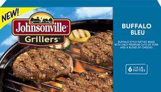 Johnsonville Buffalo Bleu