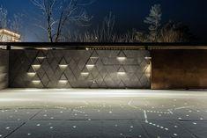 Zhongnan La Vera Lifestyle Center by L&A Design
