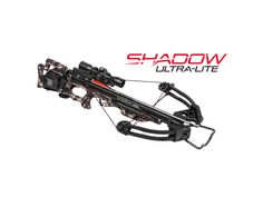 TenPoint Shadow Ultra-Lite - Crossbow Product Reviews - Articles - Articles