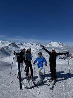 Ski And Snowboard, Snowboarding, Mode Au Ski, Chalet Girl, Ski Season, Winter Is Coming, Winter Wonderland, Vacation, Friends