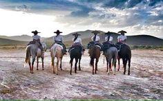Deporte Nacional por Exelencia. #Escaramuzas #Charreria. Amor a México