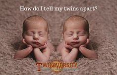 If you were blessed with identical (or even just same sex)twins, every parent worries about telling them apart after birth. There are many options that parents have, and some are super simple. The…