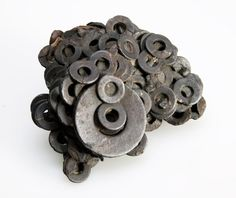 Welded Washers (ichi-64470) | The Great Chicago Fire & The Web of Memory