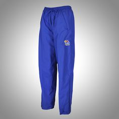 Warm up with these #KansasUniversity Ladies Tempest Pants l Gameday Super Store