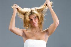 Reasons and Vitamins For Women Hair Loss