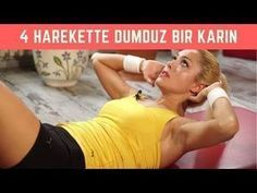 10 Minute Ab Workout For Women Ideas Hiit, Cardio, Training Fitness, Health Fitness, Flat Belly Workout, Workout Bauch, Flexibility Workout, Keep Fit, Youtube