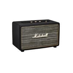 Enceinte Bluetooth Marshall Acton Black