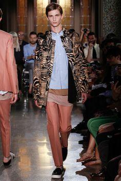 No. 21 SpringSummer 2015 Collection - Milan Fashion Week - DerriusPierreCom020