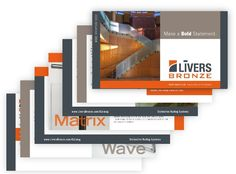 Livers Bronze Direct Mail