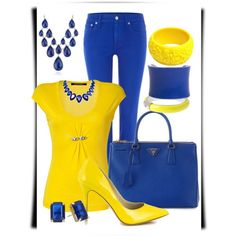 Image result for light yellow casual outfits